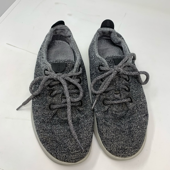 allbirds Other - allbirds wool runners sneakers size 8 gray